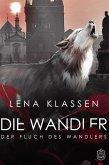 Der Fluch des Wandlers / Die Wandler Bd.3 (eBook, ePUB)