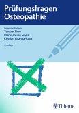 Prüfungsfragen Osteopathie (eBook, PDF)