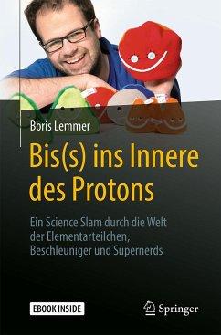 Bis(s) ins Innere des Protons - Lemmer, Boris