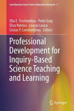 Professional Development for Inquiry-Based Scie...