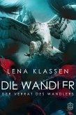 Der Verrat des Wandlers / Die Wandler Bd.2 (eBook, ePUB)
