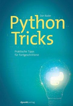 Python-Tricks - Bader, Dan