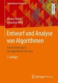 Entwurf und Analyse von Algorithmen