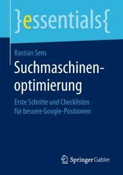 Suchmaschinenoptimierung - Sens, Bastian