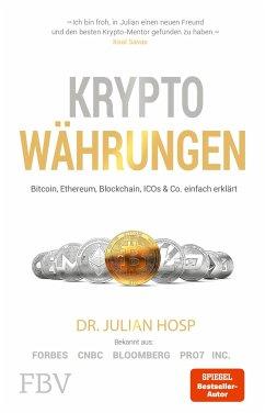 Kryptowährungen - Hosp, Julian
