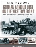 German Armour Lost on the Western Front (eBook, ePUB)