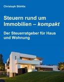 Steuern rund um Immobilien – kompakt (eBook, ePUB)