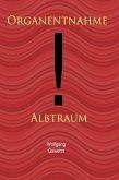 Organentnahme - Albtraum (eBook, ePUB)