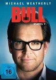Bull - Staffel 1 DVD-Box