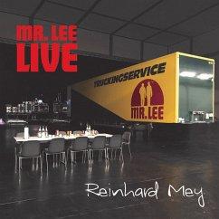 Mr.Lee-Live - Mey,Reinhard