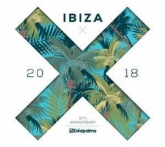 Deepalma Ibiza 2018-5th Anniversary Edition