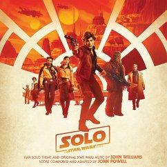 Solo: A Star Wars Story - Ost/Powell,John