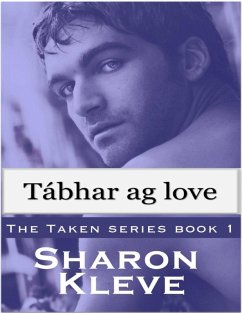 Tábhar ag love (eBook, ePUB)