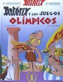 Asterix - Astérix y los Juegos Olimpicos