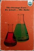 Strange Case of Dr Jekyll and Mr Hyde (eBook, ePUB)