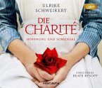 Hoffnung und Schicksal / Die Charité Bd.1 (2 MP3-CDs)