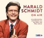 Harald Schmidt on air, 1 Audio-CD