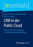 CRM in der Public Cloud (eBook, PDF)