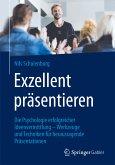 Exzellent präsentieren (eBook, PDF)