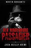 Der Hindenburg Passagier (eBook, ePUB)