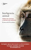 Inteligencia animal (eBook, ePUB)