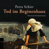 Tod im Beginenhaus (Ungekürzt) (MP3-Download)