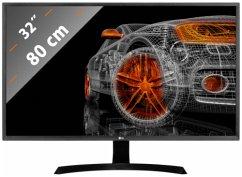 LG 32UD59-B 80,01 cm (31,5 Zoll) Monitor (4K / ...