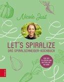 Let's Spiralize (eBook, ePUB)