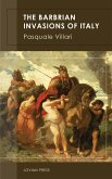 The Barbarian Invasions of Italy (eBook, ePUB)