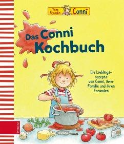 Das Conni Kochbuch (eBook, ePUB) - GmbH, ZS Verlag