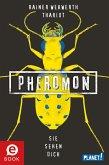 Sie sehen dich / Pheromon Bd.2 (eBook, ePUB)