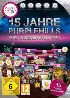 Purple Hills: 15 Jahre PurpleHills - Die Jubilä...