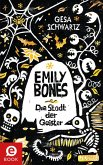 Emily Bones (eBook, ePUB)