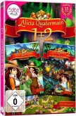 Purple Hills: Alicia Quatermain 1+2 (Klick-Management-Spiel)