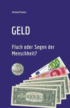 GELD (eBook, ePUB)
