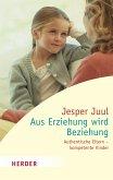 Aus Erziehung wird Beziehung (eBook, PDF)