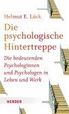 Die psychologische Hintertreppe (eBook, PDF)