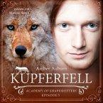 Kupferfell, Episode 5 - Fantasy-Serie (MP3-Download)