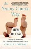 The Nanny Connie Way (eBook, ePUB)