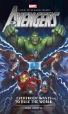 Avengers (eBook, ePUB)