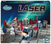 Ravensburger 76350 - ThinkFun®, Laser Chess, Familienspiel