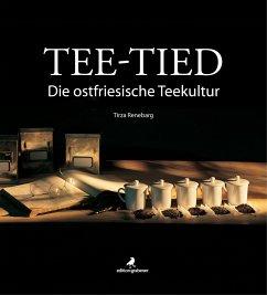Tee-Tied - Renebarg, Tirza