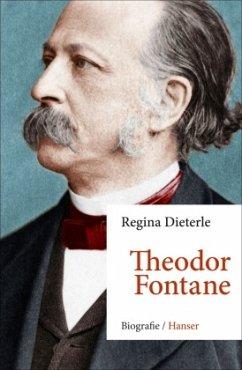 Theodor Fontane - Dieterle, Regina