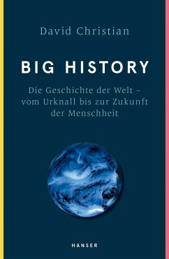 Big History - Christian, David