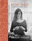 At My Table (eBook, ePUB)