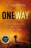 One Way (eBook, ePUB)