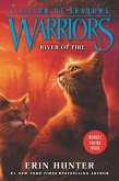 Warriors: A Vision of Shadows #5: River of Fire (eBook, ePUB)