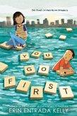 You Go First (eBook, ePUB)