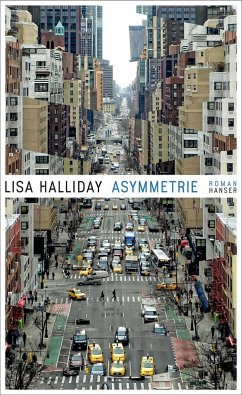 Asymmetrie - Halliday, Lisa