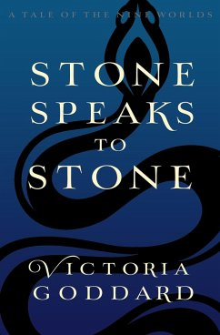 Stone Speaks to Stone (Greenwing & Dart, #1.5) ...